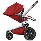 more details on Quinny Buzz Xtra Pushchair - Red Rumour.