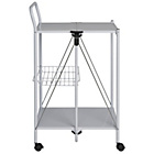 more details on HOME Foldable Kitchen Storage Trolley.