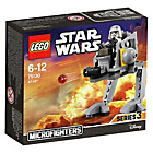 more details on LEGO Star Wars AT-DP - 75130.
