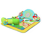 more details on Bright Starts Cuddly Crocodile Play Mat.