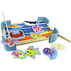 more details on Masterkidz Wooden Fishing Game.