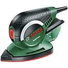 more details on Bosch Primo Multi Detail Sander - 50W.