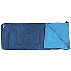 more details on Trespass 500GSM Single Envelope Sleeping Bag.