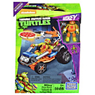 more details on Teenage Mutant Ninja Racers Assortment.