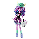 more details on Monster High Brand-Boo Students Kjersti Trollson Doll.