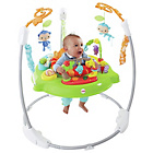 more details on Fisher-Price Roaring Rainforest Jumperoo.