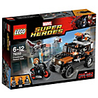 more details on LEGO Super Heroes Captain America Movie 1 - 76050.