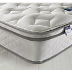 more details on Silentnight Miracoil Denham Memory Foam Superking Mattress.