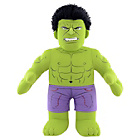 more details on Avengers Hulk Bleacher Creature Plush Toy.
