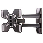 more details on Superior Multi-Position 23 - 50 Inch TV Wall Bracket.