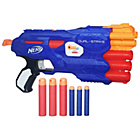 more details on Nerf N-Strike Dual-Strike Blaster.