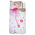 more details on Fairy Bedding Set - Single.