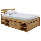 more details on Ultimate Storage II Small Double Bed Frame.