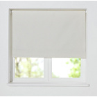 more details on HOME Thermal Blackout Roller Blind - 3ft-Cotton Cream.