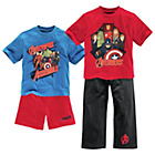more details on Avengers Pyjama 2 Pack - 5-6 Years.
