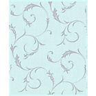 more details on Superfresco Colours Athena Wallpaper - Duck Egg.