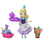 more details on Disney Princess Little Kingdom and Friend.