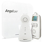 more details on Angelcare AC403 Movement and Sound Baby Monitor.