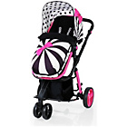 more details on Cosatto Giggle2 Travel System - Go Lightly 2.