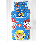 more details on Paw Patrol Piston Children's Bedding Set - Single.