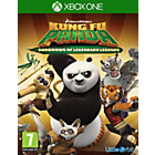 more details on Kung Fu Panda - Xbox One.