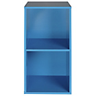 more details on Phoenix 2 Cube Storage Unit - Blue.