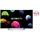 more details on LG 55EG910 55 inch FHD Smart 3D OLED TV.