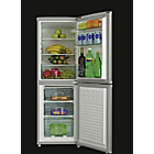 more details on Argos Value Range ASFF48145 Fridge Freezer - Express Del.