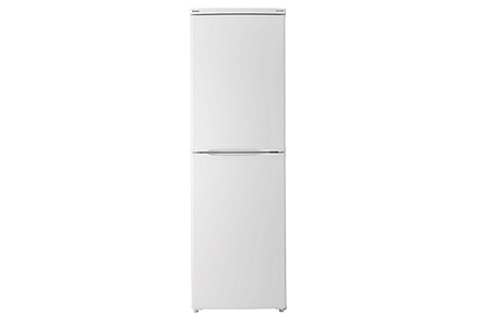 Candy CSC1745WE Tall Fridge Freezer - White