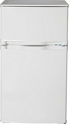 Buy Simple Value Under Counter Fridge Freezer White At