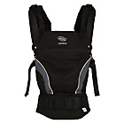 more details on Cheeky Rascals Manduca Standard Baby Carrier - Black.
