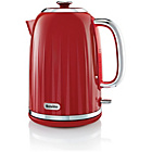 more details on Breville Impressions Jug Kettle - Red.