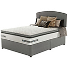 more details on Sealy Repose Pillowtop Memory Double Divan.