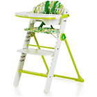 more details on Cosatto Waffle Highchair - Pippy.