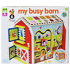 more details on Alex Toys Busy Barn.