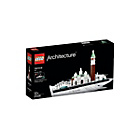 more details on LEGO Architecture Venice - 21026.