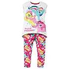 more details on My Little Pony Top and Leggings Set.