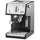 more details on De'Longhi ECP33.21 Espresso Coffee Machine - Black.