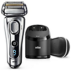 more details on Braun Series 9 9291cc Wet & Dry Electric Shaver.