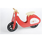 more details on Masterkidz Balance Scooter - Red.