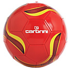 more details on Carbrini Size 5 Football - Red