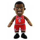 more details on Philadelphia 76ers Erving Bleacher Creature Plush Toy.