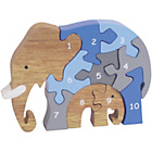 more details on Sri Toys Number Elephant Puzzle.