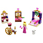 more details on LEGO Sleeping Beauty's Royal Bedroom - 41060.