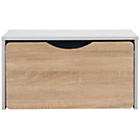 more details on Tolga Storage Box - Oak.