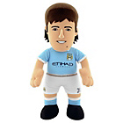 more details on Manchester City Silva Bleacher Creature Plush Toy.