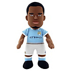 more details on Manchester City Kompany Bleacher Creature Plush Toy.
