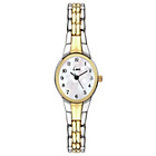 more details on Limit Ladies' Two Tone Mother of Pearl Dial Bracelet Watch.