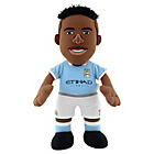 more details on Manchester City Sterling Bleacher Creature Plush Toy.