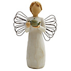 more details on Willow Tree Angel of the Kitchen Figurine.
